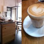 メルボルンのカフェ「OUR LITTLE SECRET」