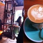 メルボルンのカフェ「Prospect Espresso」