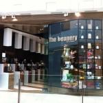 メルボルンのコーヒー店「The Beanery Coffee House」