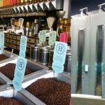 メルボルンのコーヒー店「The Coffee Company」