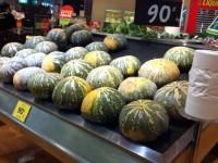 メルボルンのスーパー「Coles」