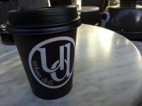 メルボルンのカフェ「Urban Deli Cafe」