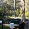 メルボルンのハイキングスポット「O'Brien's Crossing Campground and Picnic Area」