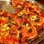 メルボルンのピザ屋「Portofino Pizza」