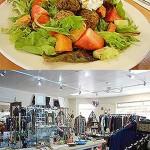 メルボルンのカフェ「Sticcado Cafe」