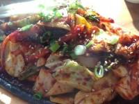 メルボルンの韓国料理レストラン「Mook Ji Bar」