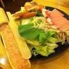 和牛しゃぶしゃぶ食べ放題!「モーパラ牧場(Momo Sukiyaki & Shabu Shabu Japanese Cuisine)」