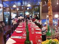 メルボルンのポルトガル料理レストラン「Madeira Restaurant」