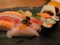 メルボルンの日本食レストラン「hako」