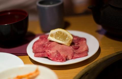 メルボルンの日本食レストラン「鳥松」