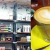 メルボルンのカフェ「The League of Honest Coffee」