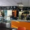 メルボルンのカフェ「Camberwell Library Ignite Cafe」