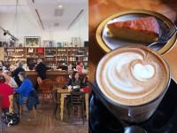 メルボルンのカフェ「CAM'S」