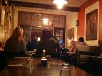 メルボルンのメキシコ料理レストラン「Maya Tequila Bar & Grill」