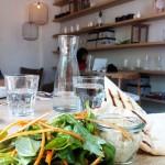 メルボルンのカフェ「The Kitchen at Weylandts」