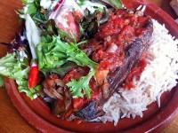 メルボルンの中東料理「Oasis Bakery」