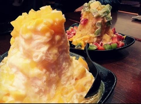 メルボルンの台湾デザート「Dessert story 甜品屋 」