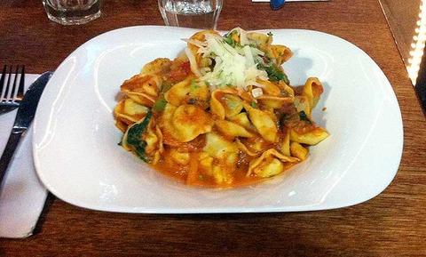 メルボルンのイタリアンレストラン「Verona 39」