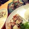 メルボルンのタイ料理レストランYour thai rice and noodle bar」