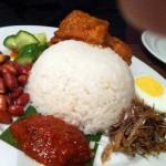 メルボルンのマレーシア料理レストラン「Mamak」