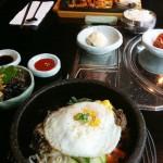 メルボルンの韓国料理レストラン「Mahn Doo」