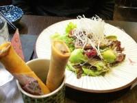 メルボルンの日本食レストラン「bistro GOEMON」