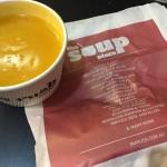 メルボルンカフェ「the SOUP place」