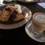 メルボルンのカフェ「xpressomondo」