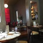 メルボルンのレストラン「Lemon Grass」