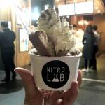 進化系ジェラートの「NITRO LAB」