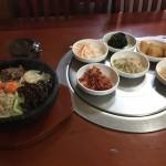メルボルンの韓国料理レストラン「ソウルハウス」