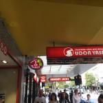 メルボルンの日本食レストラン「UDONYASAN」