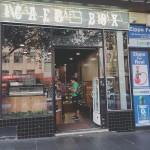 メルボルンのカフェ「CAFE BOX」