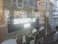 メルボルンのカフェ「SENSORY感研」