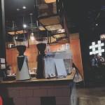 メルボルンのカフェ「hazh specialty coffee」