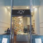 メルボルンのカフェ「Joycupcakes」