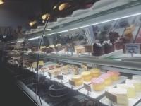 メルボルンのカフェ「Le Gourmet Cakes 」