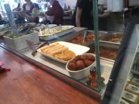 メルボルンのレストラン「tofu shop」