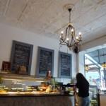 メルボルンのカフェ「radhey」