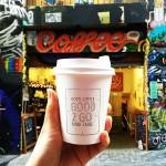 メルボルンのカフェ「GOOD 2 GO」
