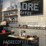 メルボルンのカフェ「PADRE COFFEE」
