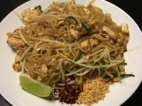 メルボルンのタイレストラン「THAI CHILLI CAFE」