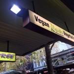 メルボルンのベジタリアンレストラン「Vegan gopals Vegetarian」