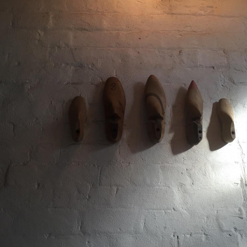 メルボルンのカフェ「three bags full」