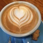 メルボルンのカフェ「Naked Espresso Bar」