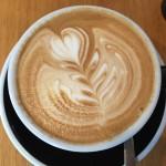メルボルンのカフェ「Frances Food & Coffee」