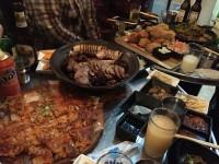 メルボルンのレストラン「Dosirock」