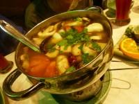 メルボルンレストラン「YING THAI2」