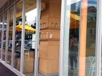 メルボルンの韓国カフェ「NINE & THREE QUARTER」