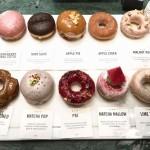 メルボルンのカフェ「Doughboys Doughnuts」